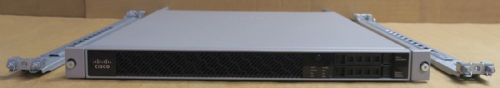Cisco ASA5545-X Adaptive Security Appliance Firewall ASA5545-K9 + License & Rail